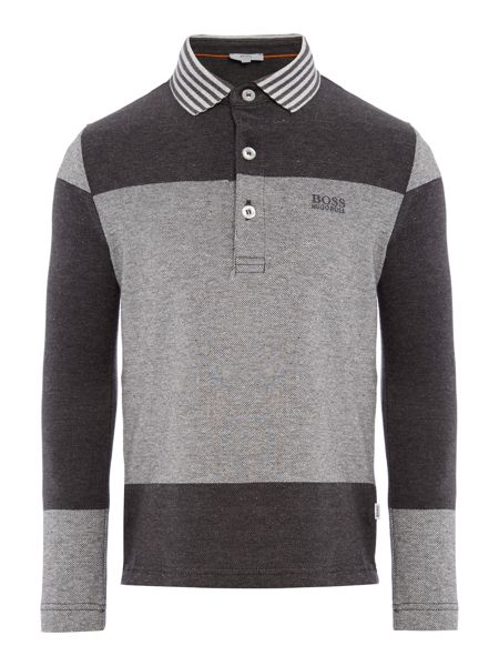 Hugo Boss Boys Polo Shirt