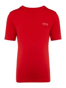 Hugo Boss Boys Short Sleeve T-Shirt
