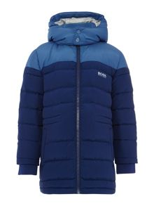 Hugo Boss Boys Padded Jacket