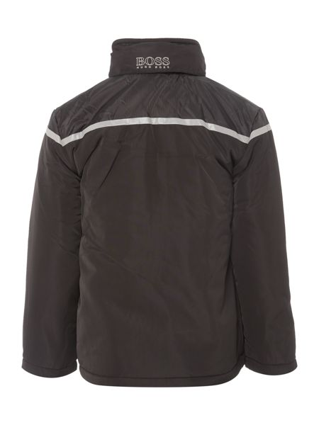 Hugo Boss Boys Windbreaker Jacket