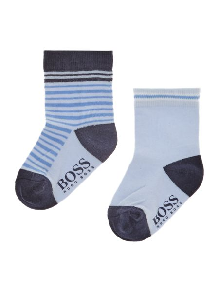 Hugo Boss Baby boy Set of 2 pair of socks