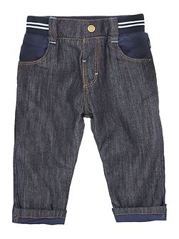 Baby boy Denim trousers