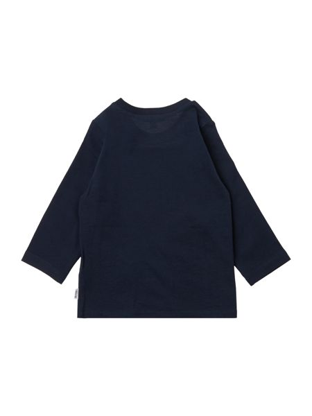 Hugo Boss Baby boy Long sleeved t-shirt