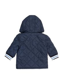 Hugo Boss Baby boy Quilted jacket