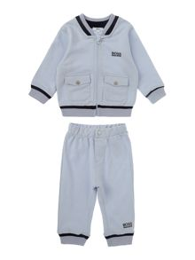 Hugo Boss Baby boy Track suit
