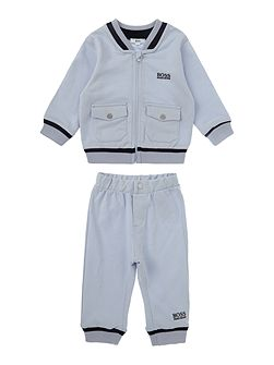 Baby boy Track suit