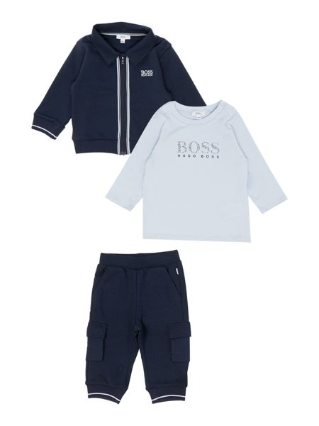 Hugo Boss Baby boy set