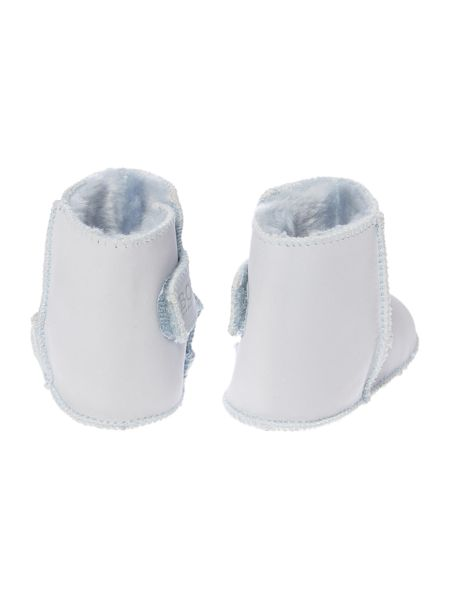 Hugo Boss Baby boy Fleece boots