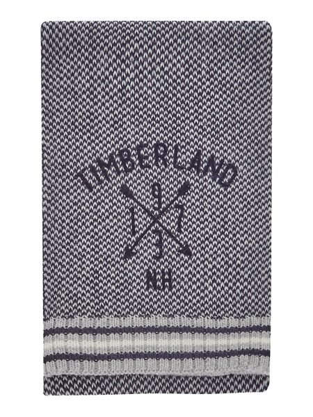 Timberland Baby boy Knitted scarf