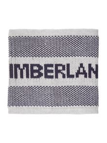 Timberland Baby boy Snood scarf