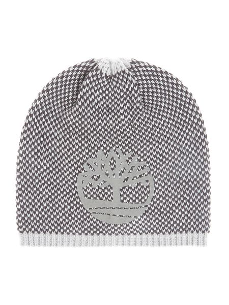 Timberland Baby boys Knitted hat