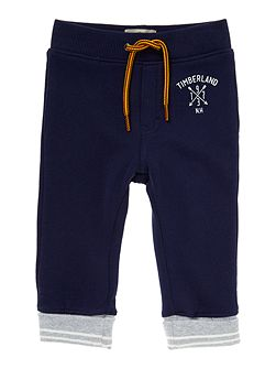 Baby boy Fleece bottoms