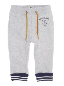 Timberland Baby boy Fleece bottoms