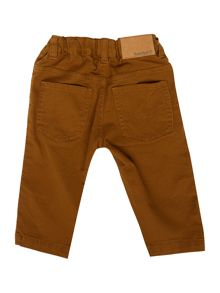 Timberland Baby boy 5 pockets trousers