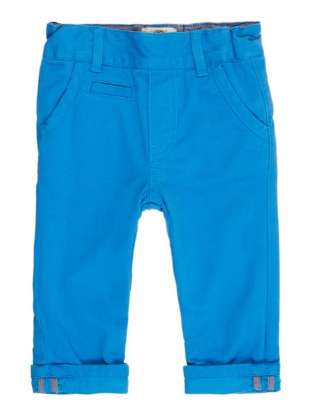 Timberland Baby boy Twill trousers