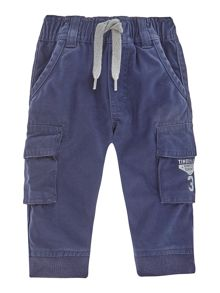 Timberland Baby boy Cargo trousers