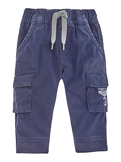 Baby boy Cargo trousers