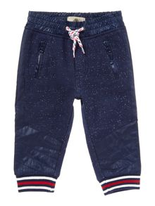 Timberland Baby boy Fleece trousers