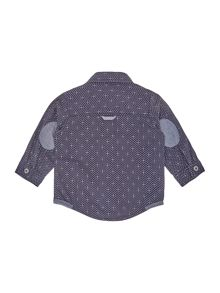 Timberland Baby boy Long sleeve shirt