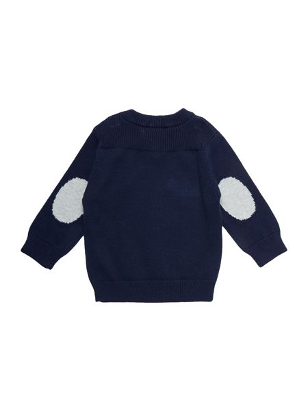 Timberland Baby boy Knitted sweater