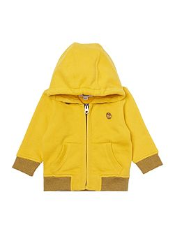 Baby boy Hooded sweater