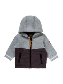 Timberland Baby boy Hooded sweater
