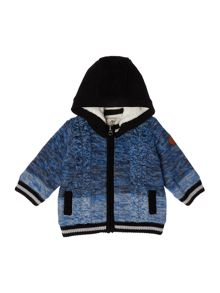 Timberland Baby boys Fancy knitted sweater