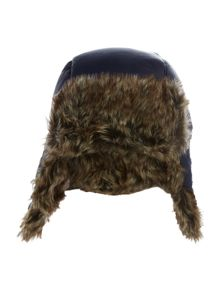 Timberland Boys Winter Hat