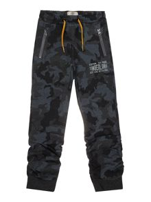 Timberland Boys Fleece bottoms