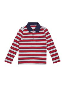 Timberland Boys Long sleeve polo