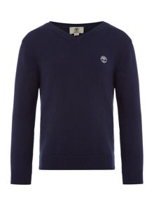 Timberland Boys Sweater