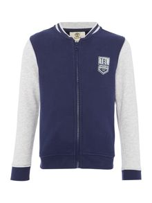 Timberland Boys Teddy cardigan