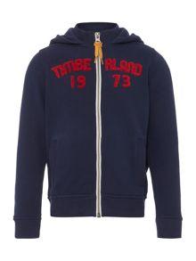 Timberland Boys Hooded cardigan