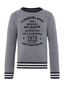 Timberland Boys Knitted sweater