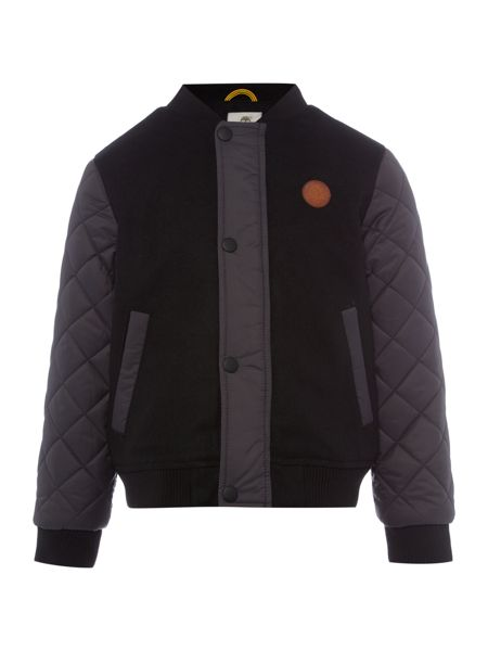 Timberland Boys Teddy jacket