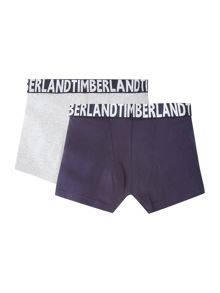 Timberland Boys Set of 2 boxer shorts