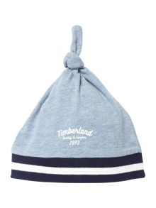 Timberland Baby boy Baby hat sold with a gift box