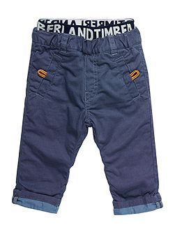 Baby boy Fancy trousers