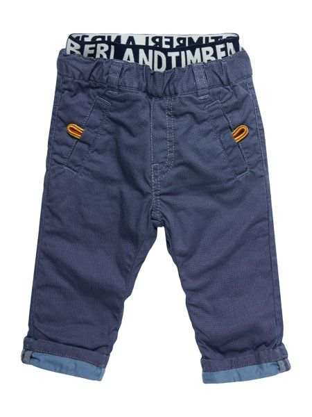 Timberland Baby boy Fancy trousers