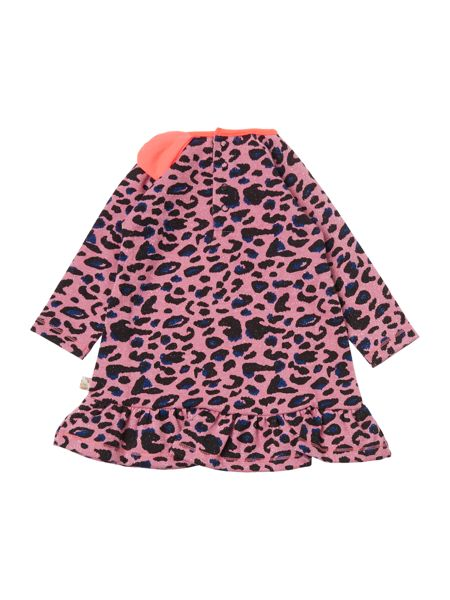 Billieblush Baby girls Leopard dress