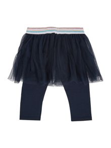 Billieblush Baby girls Skirt with leggings