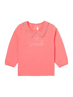 Baby girls Long sleeve t-shirt
