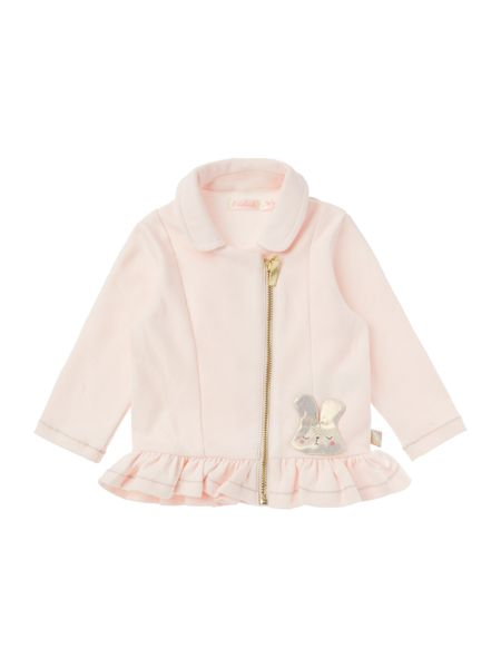 Billieblush Baby girls Milano cardigan