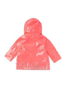 Billieblush Baby girls Raincoat