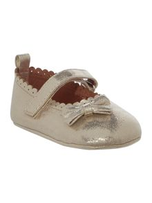Billieblush Baby girls Ballet pumps