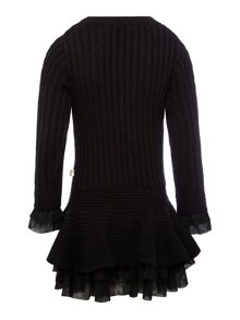Billieblush Girls Knitted dress