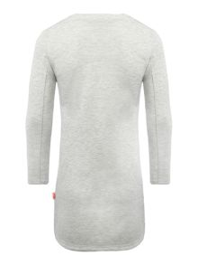 Billieblush Girls Long sleeve dress