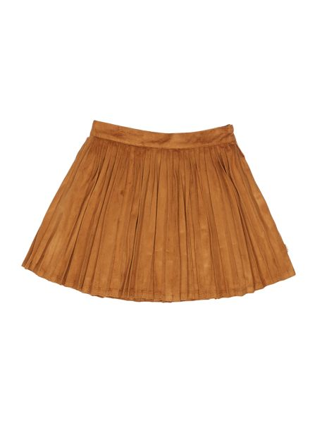Billieblush Girls Pleated Skirt