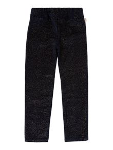 Billieblush Girls Velvet trousers