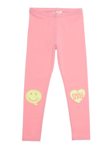 Billieblush Girls Leggings